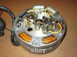 Suzuki Nos Stator Assembly Gt250 1976-77 31401-18524