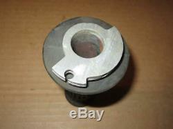 Suzuki Nos Throttle Grip Assy. Tm100/125/250/400 57110-30111