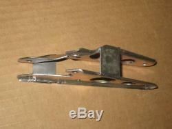 Suzuki Nos Vintage Chain Guide Rm100 Rm125 1979 61340-40200