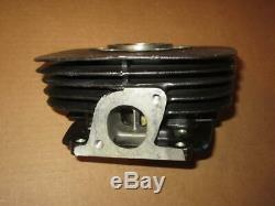 Suzuki Nos Vintage Cylinder Rm125b/c 1977-78 11210-41310