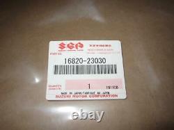 Suzuki Nos Vintage Oil Hose # 2 Rv90j 1972 16820-23030
