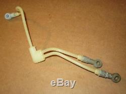 Suzuki Nos Vintage Oil Hose 3 Gt500 T500 16840-15033