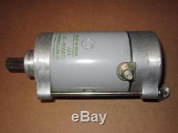 Suzuki Nos Vintage Starter Gt550 1972-77 31100-34010