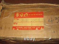 Suzuki Nos Vintage Stator Assy. Gt380 Gt550 1973-77 31401-33013