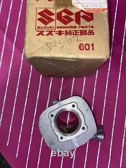 Suzuki Oem Nos Cs 80 1983 Cylinder barrel 11210-07910