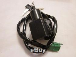 Suzuki RG500 Gamma NOS Ignition Switch RG400 RG500 1983 RG250W 37110-16710