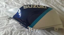 Suzuki RGV 250 VJ22 RGV250 Genuine Fuel Tank nos rgv250n
