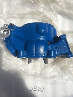 Suzuki RM125 1988 88 NOS Barrel Jug Cylinder Pt No 11200-01821 EVO Now Obsolete