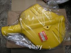 Suzuki RM125 F G H 85-87 RM250 F 1985 front brake disc cover 59231-14500 gen NOS