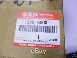 Suzuki RMX125 Cylinder 1998-99 NOS RMX250S CYLINDER SET 44E00 BLOCK 11200-44810