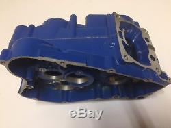 Suzuki RM 125 1988 EVO NOS Crank Cases