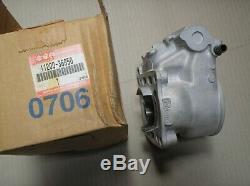 Suzuki RM 125 RM125 2001-05 cylinder barrel 11200-36850 genuine NOS