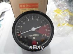 Suzuki RV 125 K / L nos original tachometer assy oem # 34200-27600-000