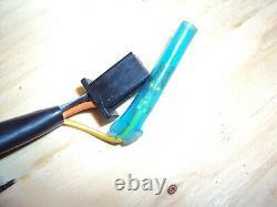 Suzuki Rg500 Rg400 R/h Switch Nos