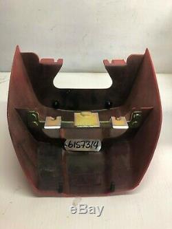 Suzuki Rg 250 1983 On Gj21 Seat Cowl Complete New Old Stock Lot61 61s7314