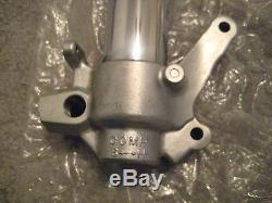 Suzuki Rmx250/rm250/rm125 Left Inner Fork Tube Nos