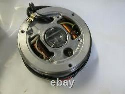 Suzuki SP370 NOS stator generator assy 1978-1979 32100-32410