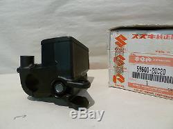 Suzuki SV650 GSF1200 GSF600 Front Brake Master Cylinder 59600-20C20 NOS L57
