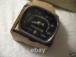 Suzuki T10 nos speedometer assy 1963-68