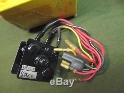 Suzuki T20 T250 T305 T350 T500 Gt250 Rectifier Assembly 32800-18520 Nos Oem