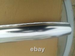 Suzuki T250 NOS Pair of Exhausts