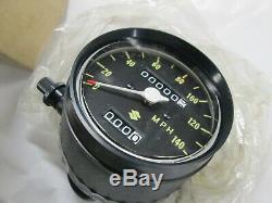 Suzuki T250 T350 T250 nos speedometer 1972-1975 24100-15633