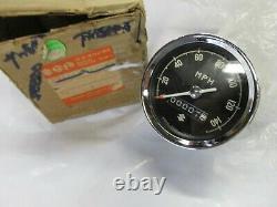 Suzuki T500 Cobra NOS speedometer assy 1968 1969 34100-15620