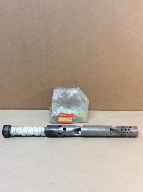 Suzuki T500 Gt750 Gt500 Exhaust Baffle Pipe Oem Nos 14510-31000