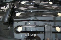 Suzuki T500 SEAT REFURBISHED, LIKE NOS