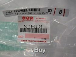 Suzuki T500 T350 GT500 nos handlebar set 56111-15103 HANDLEBAR SET