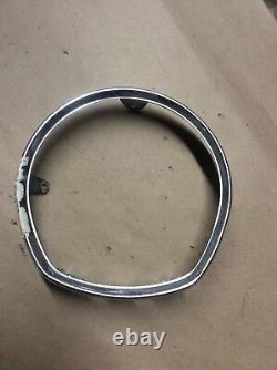 Suzuki T500 T350 T250 Tc305 Head Light Lamp Ring Rim Oem Nos 35111-15613