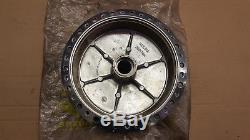 Suzuki T500 T 500 Front Wheel Hub Drum Nos New 54110-15000