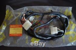 Suzuki T500 Titan wire harness 1 nos