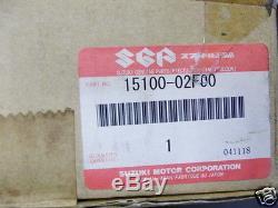 Suzuki TL1000 Fuel Pump Assy 1997-2001 NOS TL1000S FUEL PUMP 15100-02F00 TL 1000