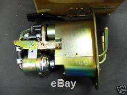 Suzuki TL1000 Fuel Pump Assy 1998-2003 NOS TL1000R FUEL PUMP 15100-02FB0 TL 1000