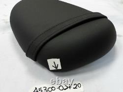 Suzuki TL1000 Rear Seat 1997-2001 NOS TL1000S Pillion SEAT 45300-02F20 TL 1000