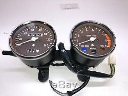 Suzuki TS185, 250. Intrument Assembly. NOS. 34100-30502. 1977-79