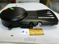 Suzuki TS185 Magneto Cover 1977-1981 NOS TS185ER 1981-2001 Crankcase 11351-29301