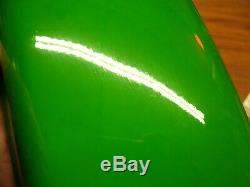 Suzuki TS250 TS 250 NOS Or Take-Off Front Fender Pine Green OEM