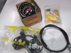 Suzuki TS90 TC90 nos tachometer kit 1972