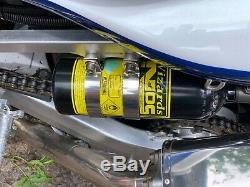 Suzuki Tl 1000 Rw With Nos