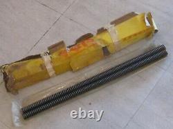 Suzuki Tm125 Challenger Fork Rebound Spring Set 1974 Nos