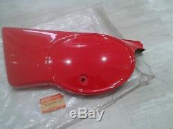 Suzuki Ts50er Side Panel Nos 47211-26501-07p Ts50 Er New Left