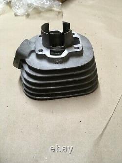 Suzuki Ts90 Ts 90 Tcylinder Oem Nos 11210-25710