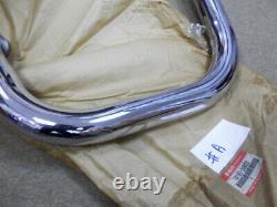 Suzuki VS1400 Exhaust Header 1987-95 NOS INTRUDER MUFFLER PIPE JOINT 14160-38B03