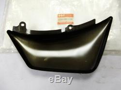 Suzuki VS1400 Side Cover L & R 1987-95 NOS Intruder 1400 Panels 47100-38B10-13Z