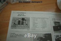 Suzuki VS1400 Sissybar 46200-38840 Genuine NEU NOS xl1516
