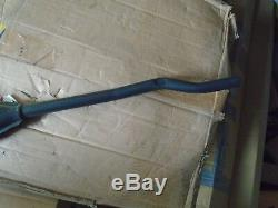 Suzuki ts50er front pipe new old stock