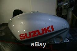 Very Rare NOS Suzuki GSX1000/1100s Katana Fuel Tank Part #44100-49301-YD8