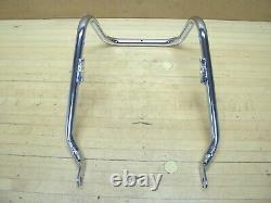 Vintage NOS Suzuki GT 750 Rear Grab Bar Rail Bumper 94710-31000